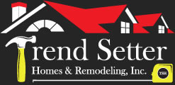 Trend Setter Homes and Remodeling logo